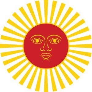 Inti dieu soleil
