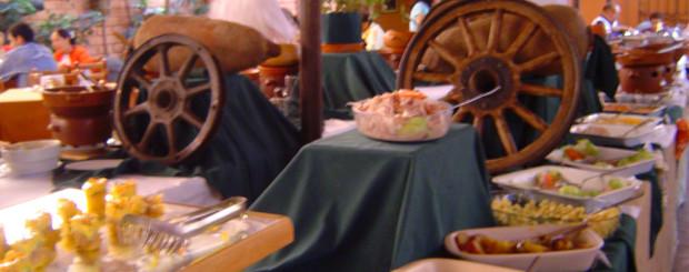 Restaurant le Bolivariano
