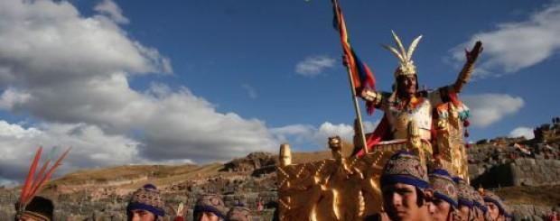 Festival de l'Inti Raymi