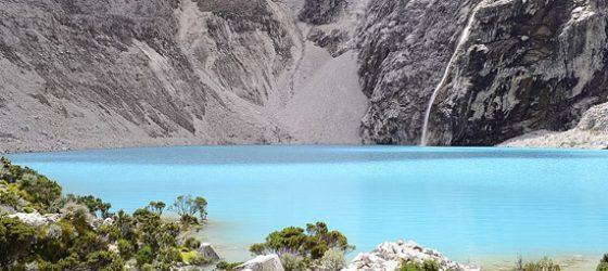 Zoom sur la randonnée Laguna 69, trekking au Pérou