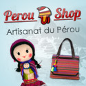 Pérou Shop
