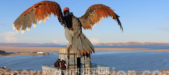 puno, lac titicaca