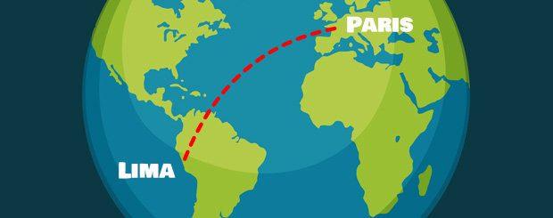 Comment se rendre au Pérou ?